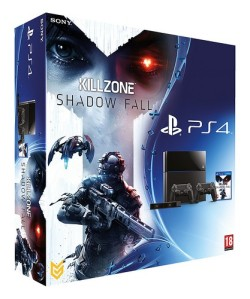 pack ps4 killzone 2 pads camara