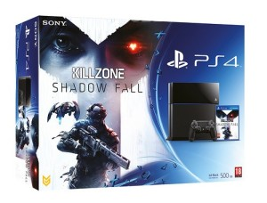 pack ps4 killzone