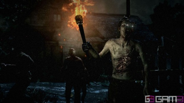 The Evil Within Village_Torch_forSite