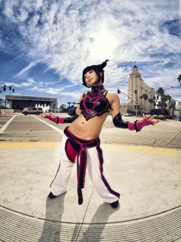 Street Fighter Cosplay 10