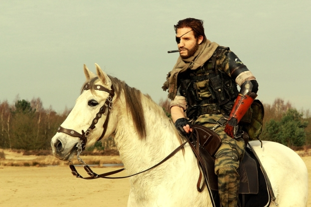 phantom pain cosplay 1