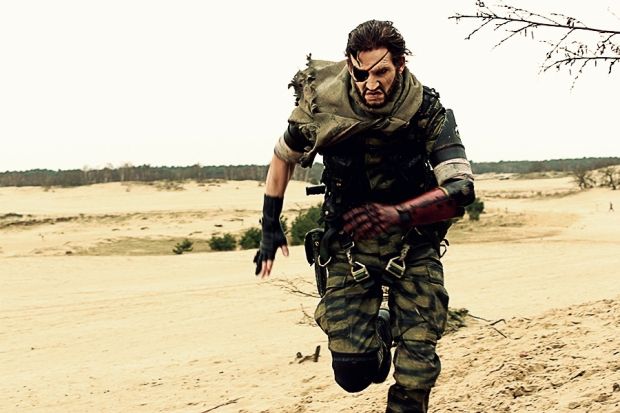 phantom pain cosplay 6