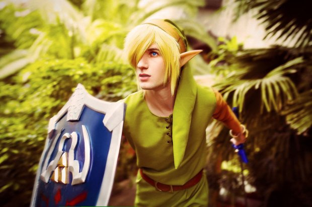 cosplay zelda link lost_woods_by_ver1sa-d7db4ub