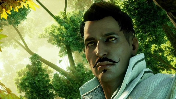 Dorian-dragon age inquisition