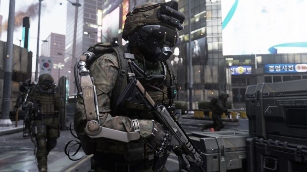 call of duty advanced warfare 1
