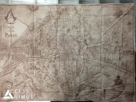 mapa assassins creed unity 1