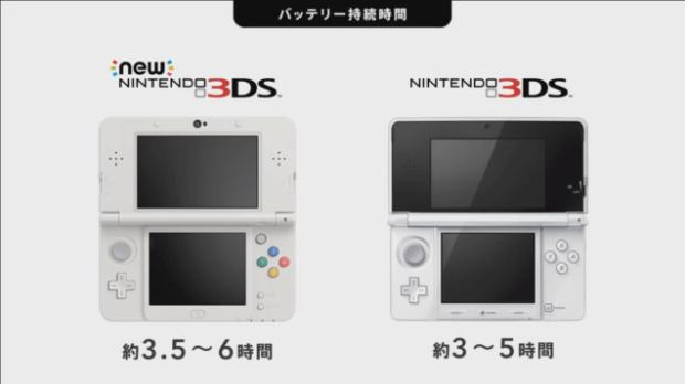 nueva nintendo 3ds 2