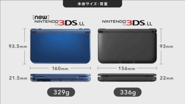 nueva nintendo 3ds 3