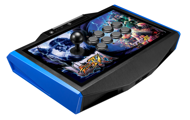 stick ultra street fighter iv ps4