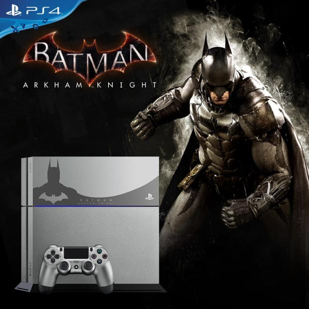 Batman-ps4