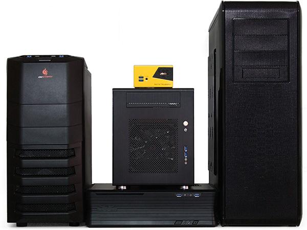 case-sizes