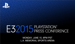 e3 2015 sony cartel