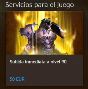 Pago World Of Warcraft