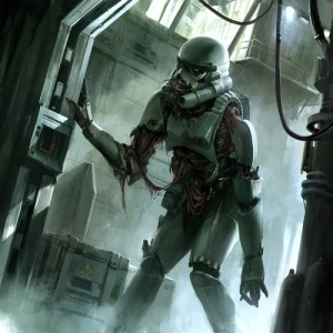 star wars battlefront zombi