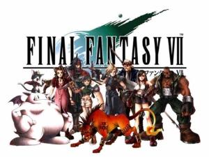Final Fantsy VII