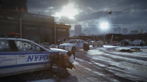 the division coche poli