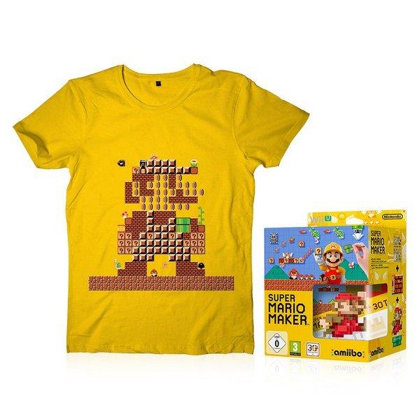 Super Mario Maker coleccionista