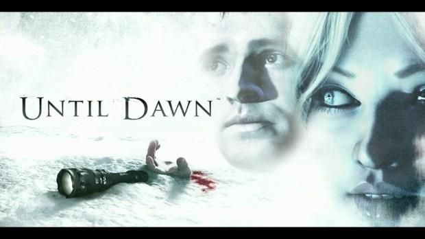 until dawn cabecera