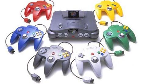 Consola_Nintendo_64