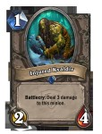 Injured Kvaldir Hearthstone - GAM3