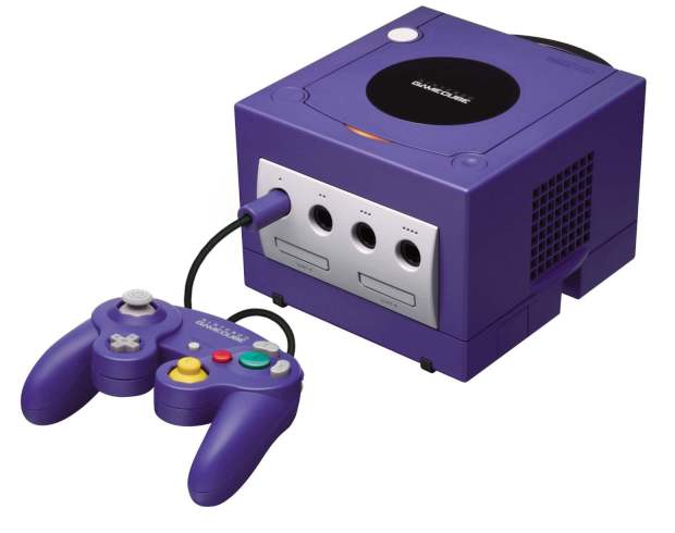 Nintendo_GameCUbe_Consola