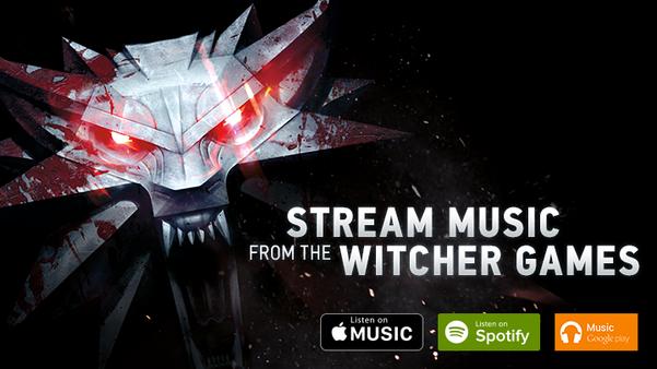 the witcher 3: wild hunt banda sonora original - GAM3