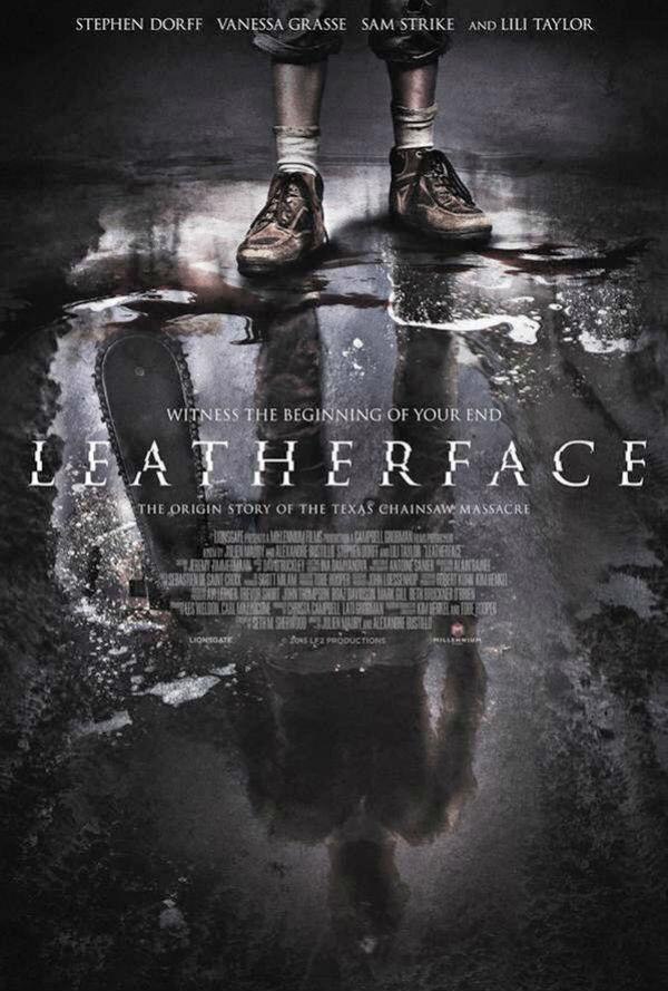 leatherface cartel - GAM3