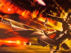 star wars - GAM3
