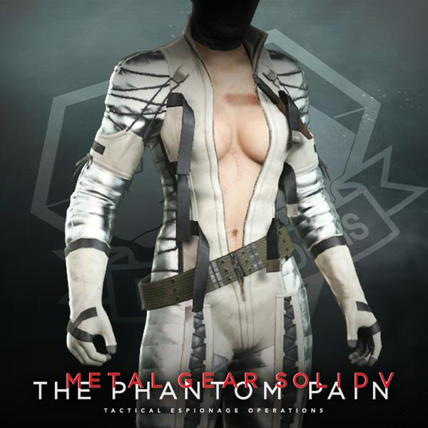 metal gear solid v the phantom pain dlc 4