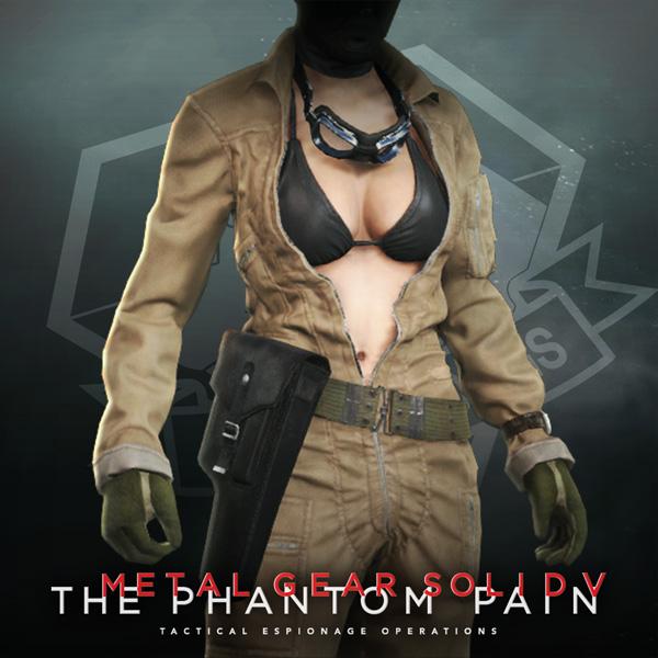 metal gear solid v the phantom pain dlc 5