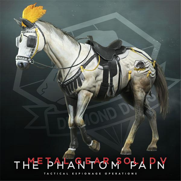 metal gear solid v the phantom pain dlc 7