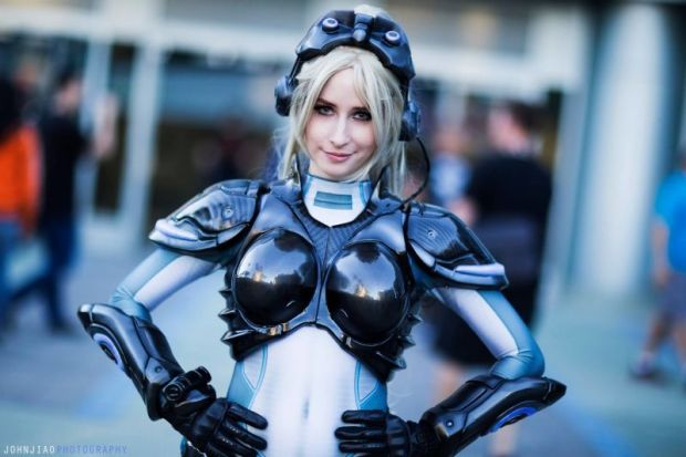 Blizzcon cosplay 15