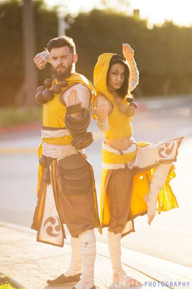Blizzcon cosplay 17