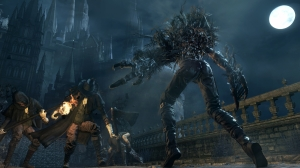 bloodborne the old hunters 2