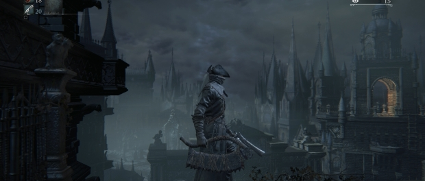 bloodborne the old hunters 6