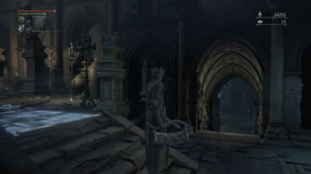 bloodborne the old hunters 8