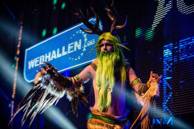 cosplay Dreamhack Winter 2015_10