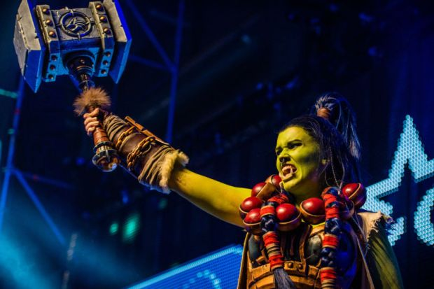 cosplay Dreamhack Winter 2015_12