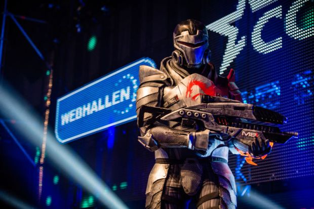 cosplay Dreamhack Winter 2015_13
