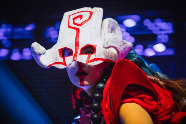 cosplay Dreamhack Winter 2015_4