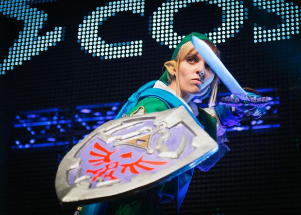 cosplay Dreamhack Winter 2015_8