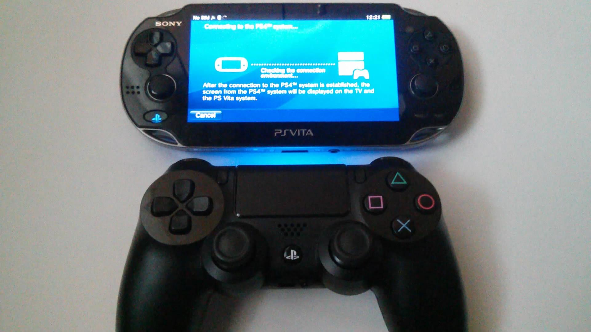 El Remote Play de Playstation 4 llegará a Mac y PC – JUEGOS y COSPLAYS