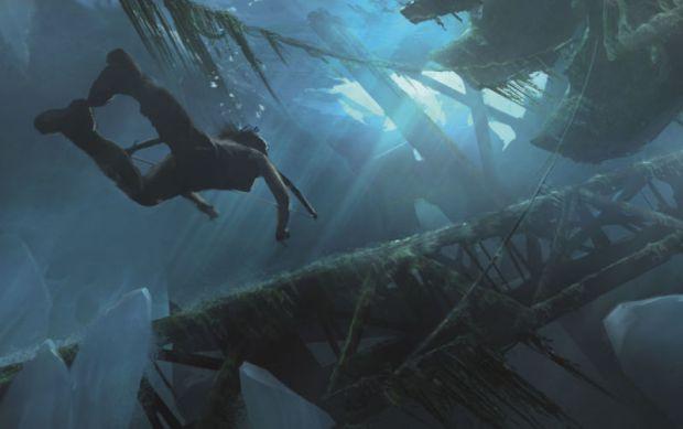 rise of the tomb raider arte 12
