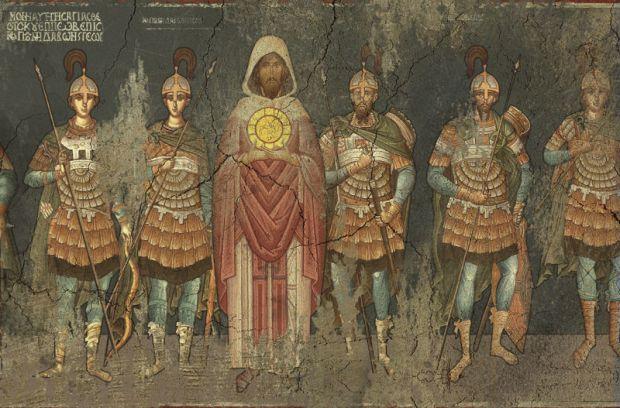 rise of the tomb raider arte 9