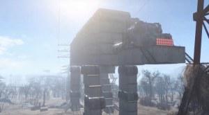 star wars at-at fallout 4