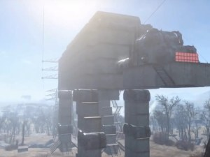 star wars at-at fallout 4