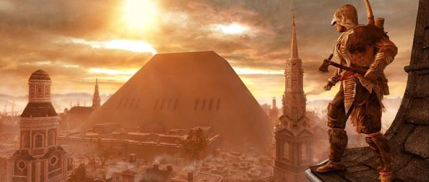 assasins egipto