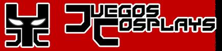 JUEGOS y COSPLAYS