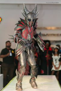 comic con cosplays sri lanka 14