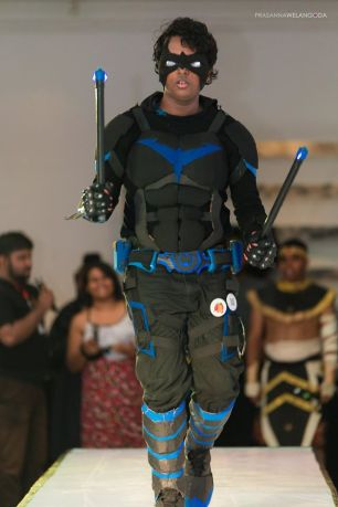 comic con cosplays sri lanka 20